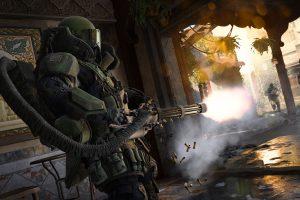 Call of Duty เกมแนว FPS ที่มีการพัฒนาอย่างต่อเนื่อง