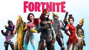 Fortnite วิดีโอเกมน้องใหม่มาแรง