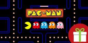 Pac-Man สุดยอดเกมอาร์เคดที่ยังคงเป็นที่นิยม