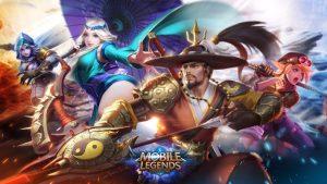 รู้ลึกทุกข้อมูลของเกม Mobile Legends ที่เกมเมอร์ควรรู้